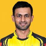 Shoaib Malik All Rounder