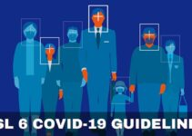 PSL 6 COVID-19 Guidelines